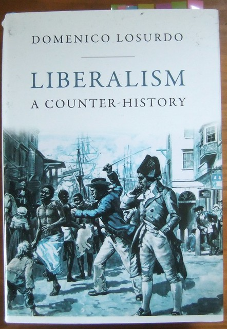 Liberalism definition meaning for Couter definition