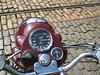 1956 ROYAL ENFIELD 700cc SUPER METEOR 746JMC by Johns Car pictures and scans pages.