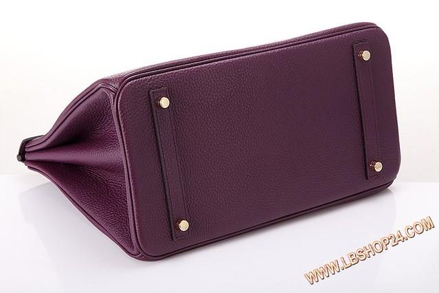 H35铂金荔纹紫色-6