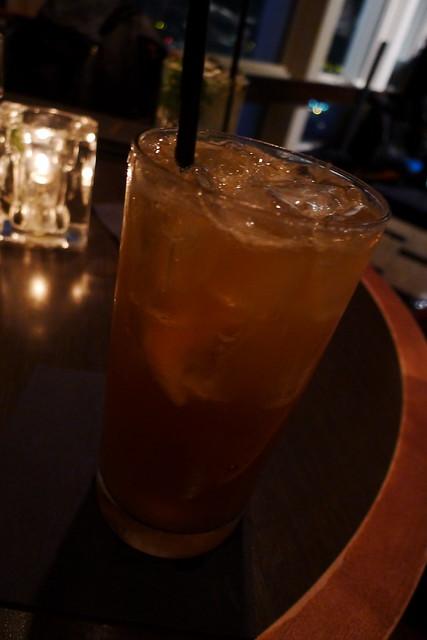 black barrel cider