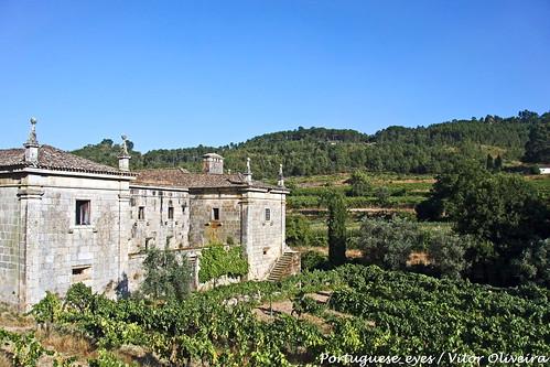 Real Mosteiro de Santa Maria de Maceira Dão - Vila Garcia - Portugal
