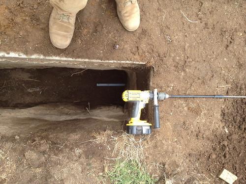 Dirt Drill 2