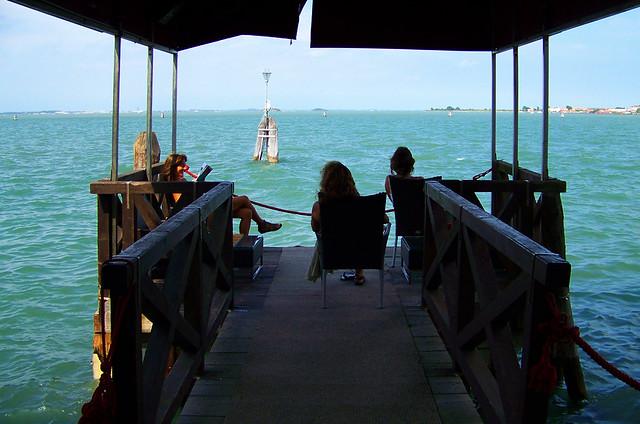 Hotel Boscolo Dei Dogi Venecia