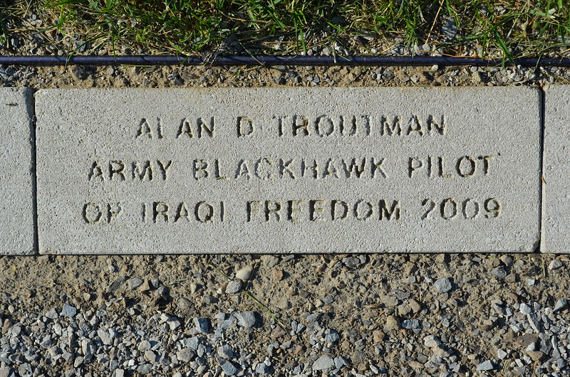 Troutman, Alan