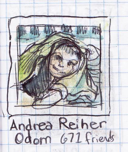 Andrea Reiher