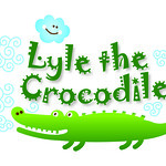 2014 Lyle the Crocodile