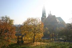 Erfurt/Weimar 2005