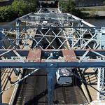 De Jessa Bridge over the Passaic River, Nutley-Lyndhurst, New Jersey
