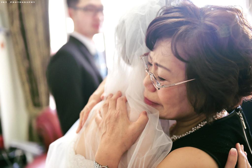 天空婚禮攝影098