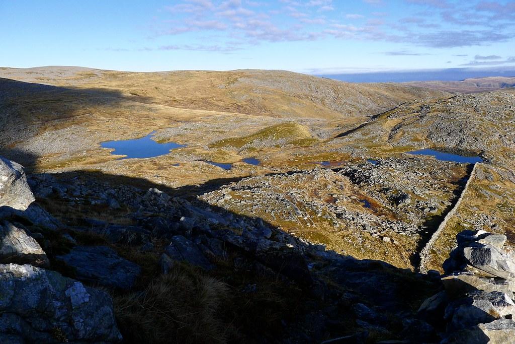 Bealach an Lochain Uaine