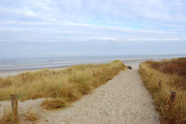 Travel: Five Days on Langeoog | No Apathy Allowed