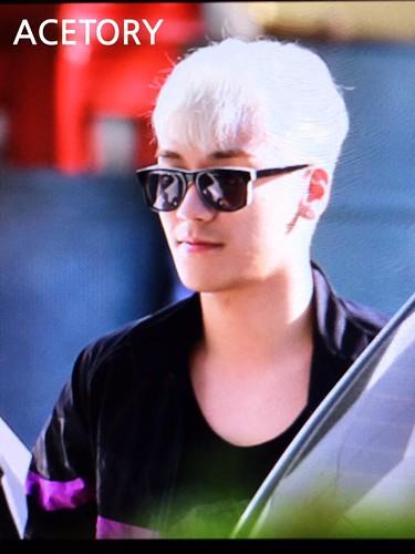 Big Bang - SBS Inkigayo - 24may2015 - Leaving - Seung Ri - Acetory - 04