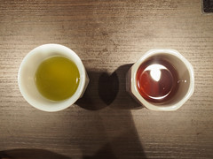 Tea (Two)