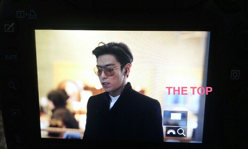 TOP - Gimpo Airport - 27feb2015 - The TOP - 03