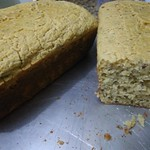 Pão de Aveia com Linhaça - Sem Glúten