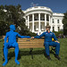 White House South by South Lawn (NHQ201610030003) by NASA HQ PHOTO