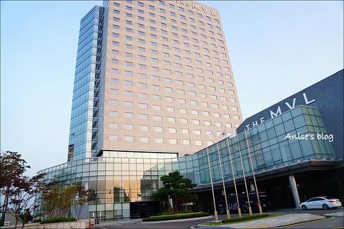 韓國住宿THE MVL HOTEL 001