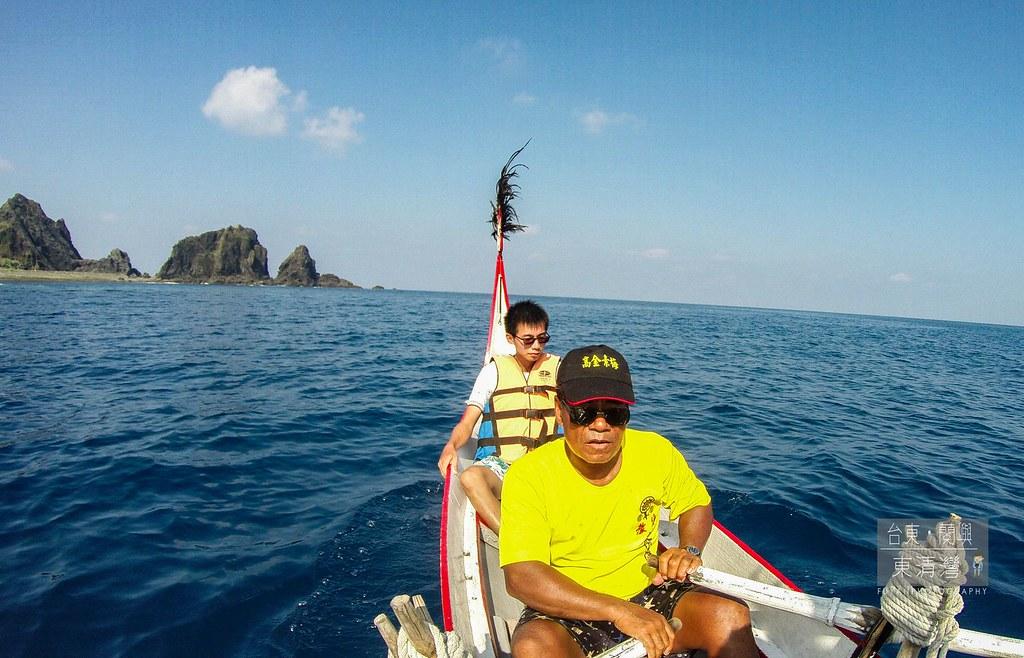 拼板舟體驗2