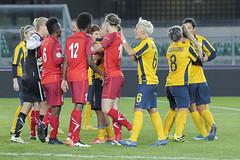 Uefa Women's Champions League Ag