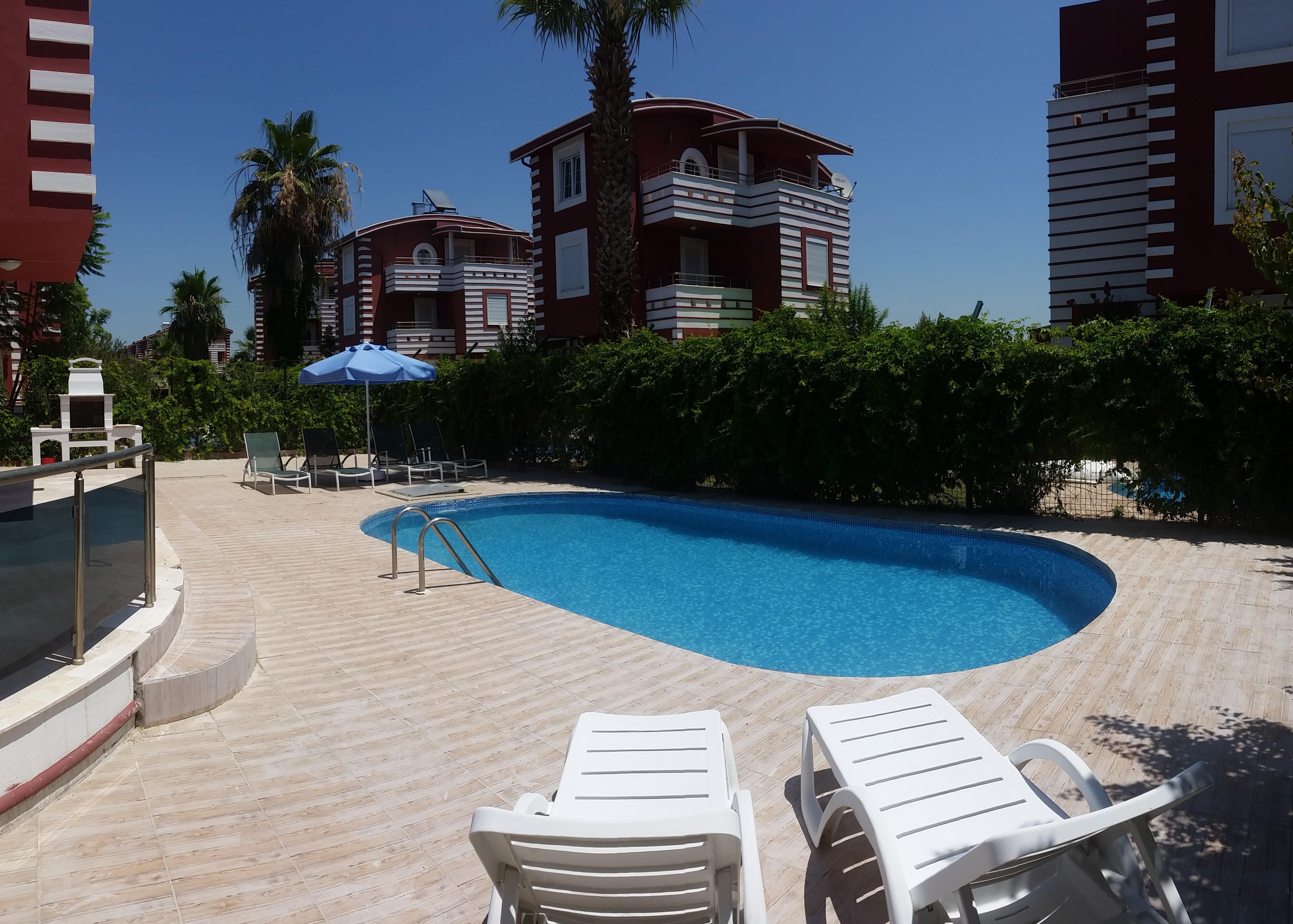 Belek, Serik/Antalya, Türkiye kiralık villa , kiralık yazlık, yazlık villa - 8657