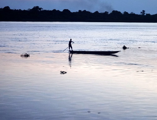 canoa 9ewolomombongomombesayambinga rdcongo 2016 yambinga provincedelâãquateur cd