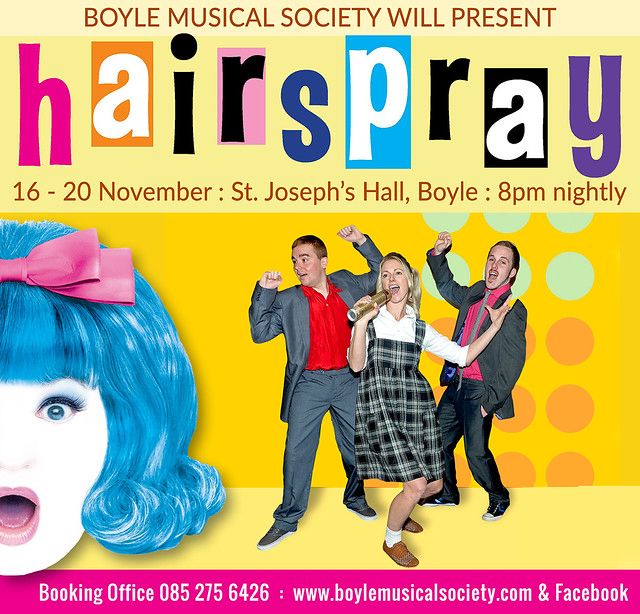 Hairspray - Boyle Musical Society
