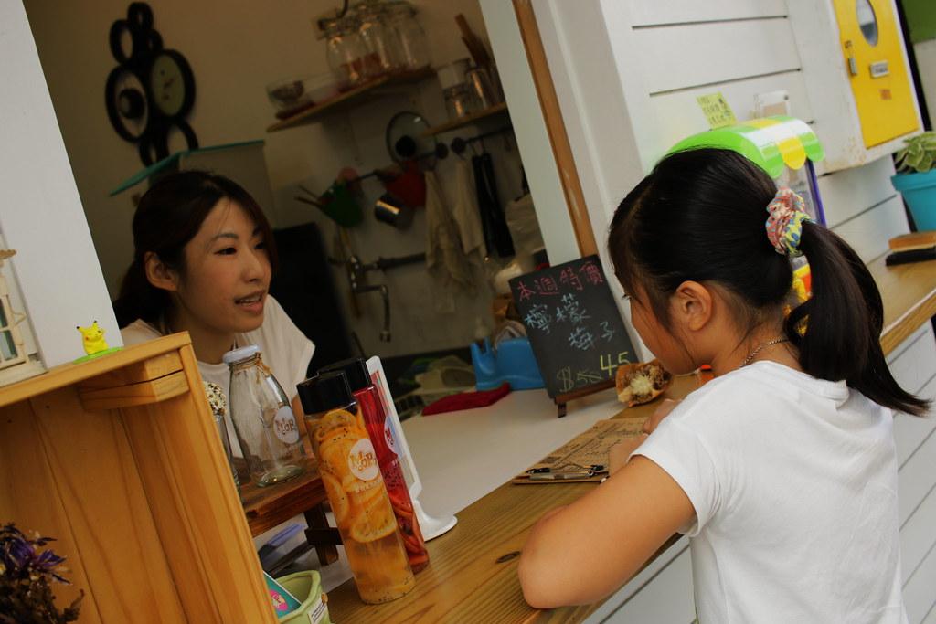 東區Mooboo冒泡氣泡飲品專賣店 (2)