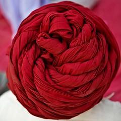the red turban: marti belcher