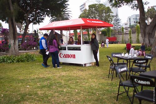 PARC - Canon Foto Libre