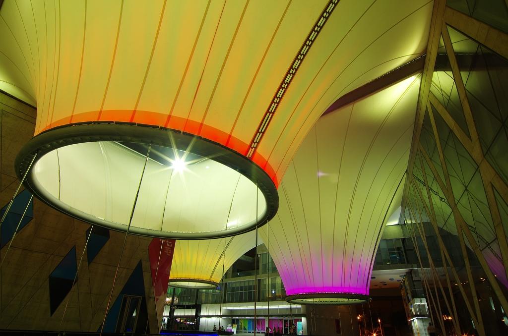 大東藝術文化中心