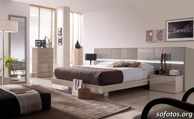 WELTON FOTOS Fotos de quartos de casal planejados e decorados -> Fotos De Decoração De Quarto De Casal Grande