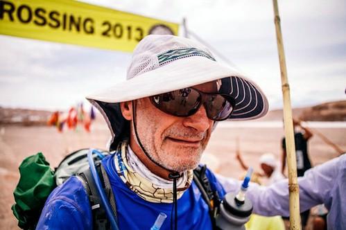 Atacama Crossing 2013