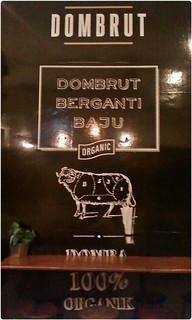 Dombrut Cafe