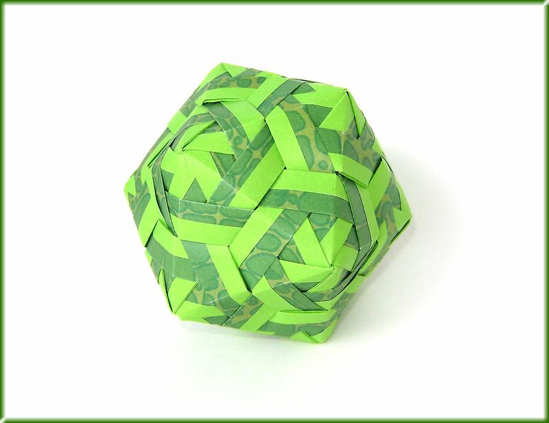 Tomoko fuse unit polyhedron origami pdf