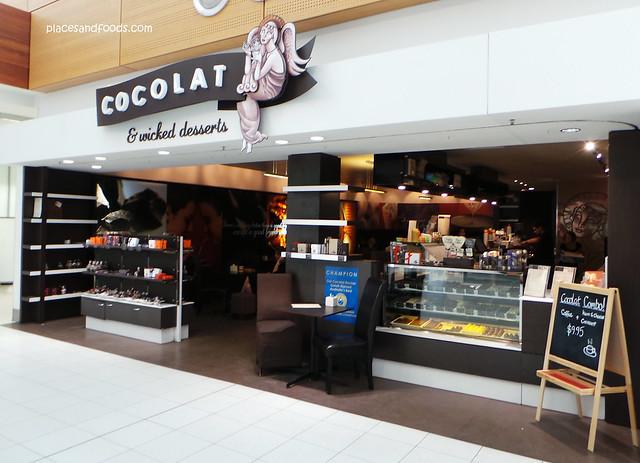 cocolat adelaide