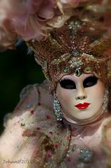 La carnaval du Venice.