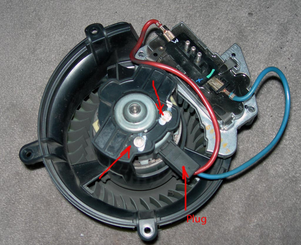 How To Replace Motor Brushes Impremedia Net