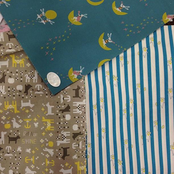 Coming soon to Casa crafty!!! #casacrafty  #turtleturtle #yuwa #japanesefabric