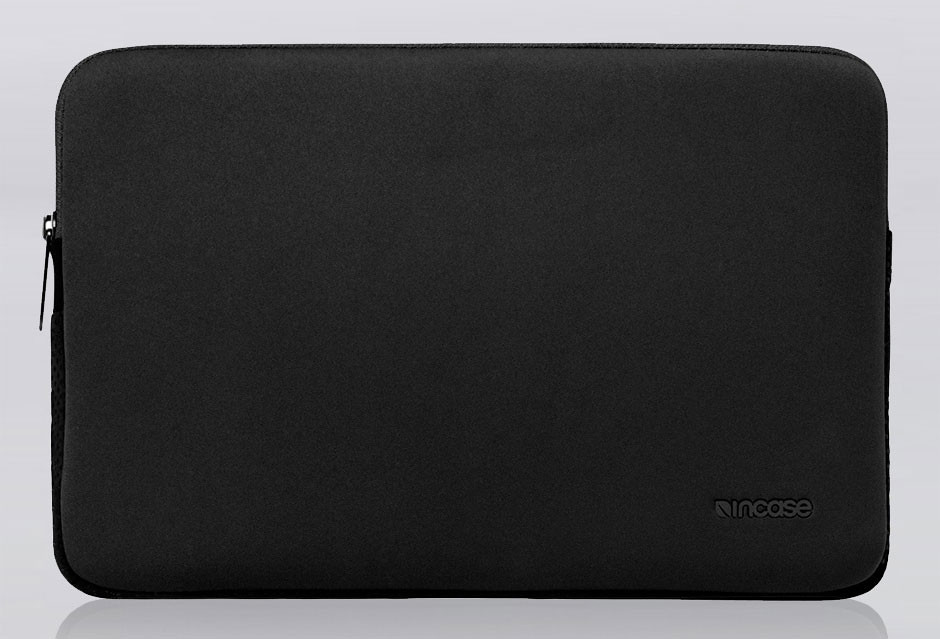 Slim Sleeve for Macbook Pro 15 inch Black