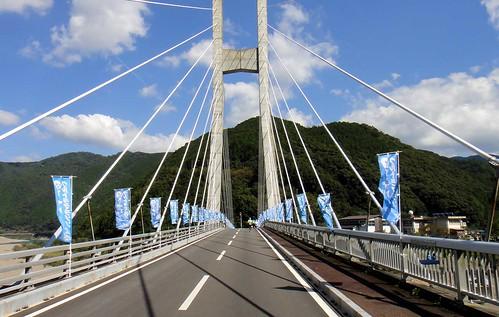 shimanto-Bridge