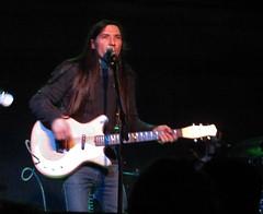 Death Vessel at Brighton Music Hall, March 25, 2014