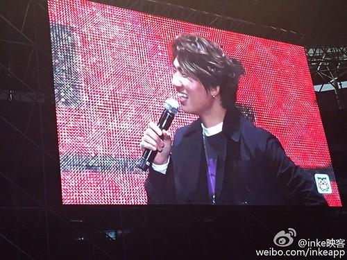 Big Bang - Made V.I.P Tour - Changsha - 26mar2016 - inkeapp - 08