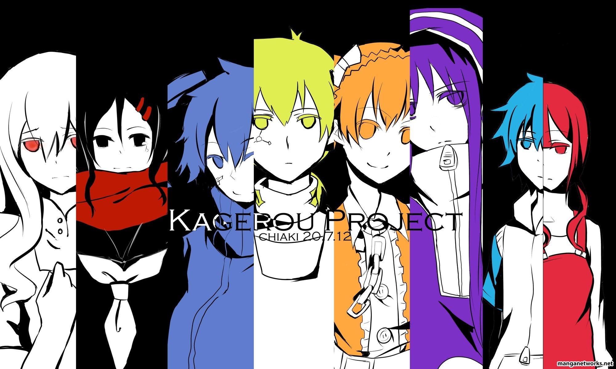 29184257804 b203fa6438 o Anime Kagerou Daze: In a day's dưới định dạng 4D ra mắt teaser hé lộ ngày công chiếu