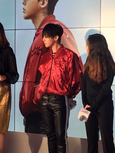 GD Store Opening Shanghai 2016-09-29 (26)