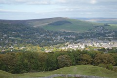 Buxton from above