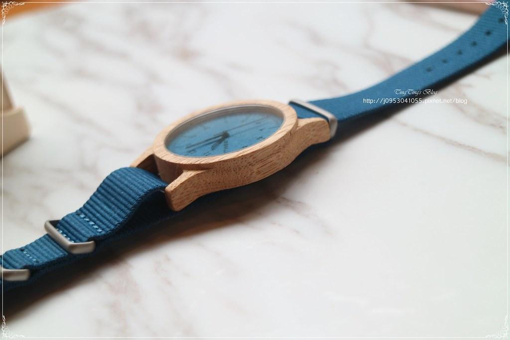 歐洲 Plantwear 木製手工手錶 (12)