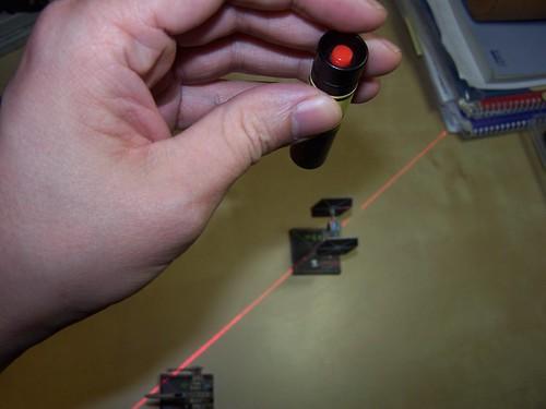 Laser Entfernungsmesser Linienlaser : Linienlaser