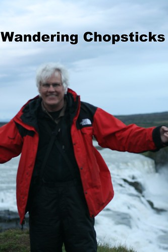 8 Gullfoss (Golden Falls) - Iceland 5