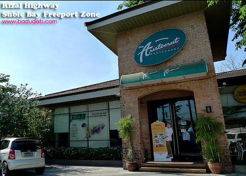 Rediscovering an old fave: A visit to Aristocrat Restaurant Subic Branch