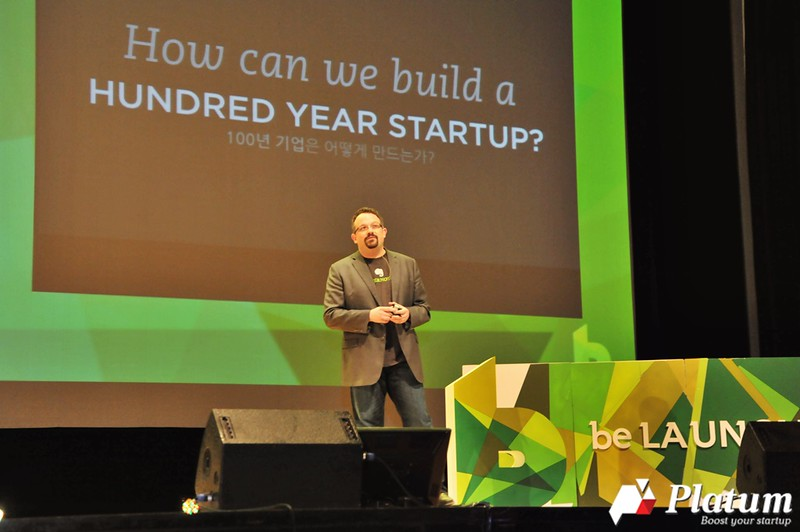 [궁극의 미디어 : 프리젠테이션 #3] 프리젠테이션 그 결정적 순간 - 'Startup's Story Platform'